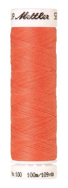 Mettler Seralon 100m Universal Sewing Thread 0135 Salmon