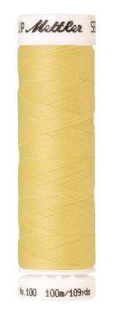 Mettler Seralon 100m Universal Sewing Thread 0141 Daffodil