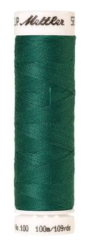 Mettler Seralon 100m Universal Sewing Thread 0222 Green