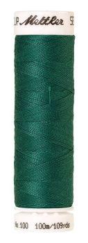 Mettler Seralon 100m Universal Sewing Thread 0222 Green