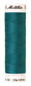 Mettler Seralon 100m Universal Sewing Thread 0232 Truly Teal