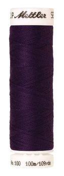 Mettler Seralon 100m Universal Sewing Thread 0578 Purple Twist