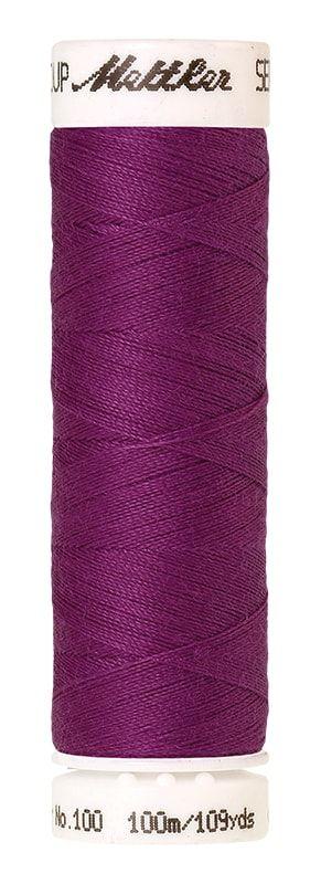 Mettler Seralon 100m Universal Sewing Thread 1059 Boysenberry