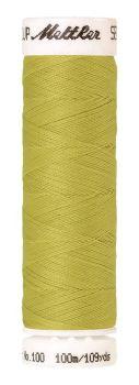 Mettler Seralon 100m Universal Sewing Thread 1309 Limelight