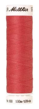 Mettler Seralon 100m Universal Sewing Thread 1402 Persimmon