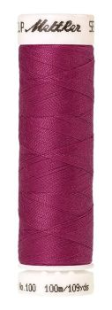 Mettler Seralon 100m Universal Sewing Thread 1417 Peony