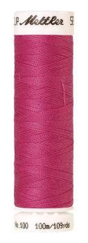 Mettler Seralon 100m Universal Sewing Thread 1423 Hot Pink