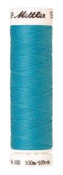 Mettler Seralon 100m Universal Sewing Thread 2126 Danish Teal
