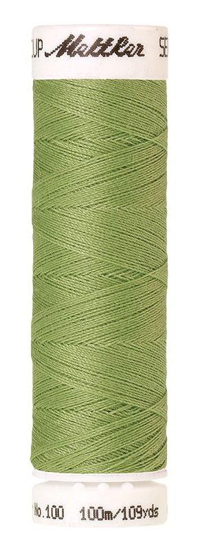Mettler Seralon 100m Universal Sewing Thread 1098 Kiwi