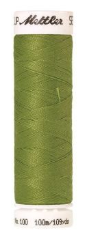 Mettler Seralon 100m Universal Sewing Thread 1146 Yellowgreen