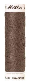 Mettler Seralon 100m Universal Sewing Thread 1228 Khaki