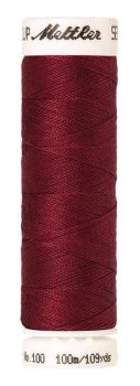 Mettler Seralon 100m Universal Sewing Thread 0106 Winterberry