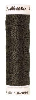 Mettler Seralon 100m Universal Sewing Thread 1162 Chaff