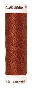 Mettler Seralon 100m Universal Sewing Thread 0163 Copper