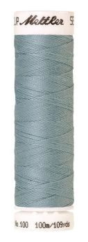 Mettler Seralon 100m Universal Sewing Thread 0020 Rough Sea