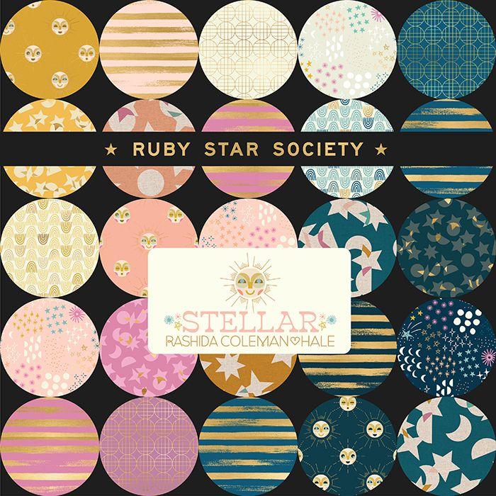 Stellar by Rashida Coleman-Hale IN STOCK