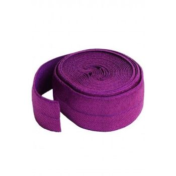 By Annie 3/4 inch 20mm Fold-Over Elastic Tahiti - 2 yards