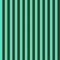 Tula Pink True Colors Stripes Fern Tent Stripe Geometric Blender Cotton Fabric