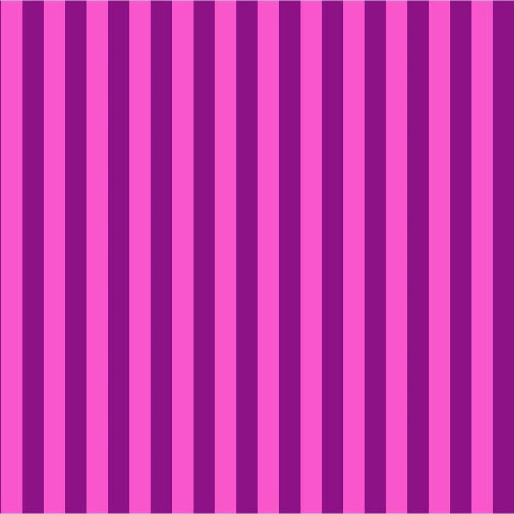 Tula Pink True Colors Stripes Foxglove Tent Stripe Geometric Blender Cotton