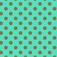 Tula Pink True Colors Pom Poms Agave Spot Polkadot Geometric Blender Cotton Fabric