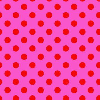 Tula Pink True Colors Pom Poms Peony Spot Polkadot Geometric Blender Cotton Fabric