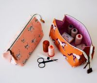 Aneela Hoey Pop Open Pouch Pattern