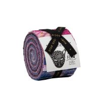 Ruby Star Society Airflow Sasha Ignatiadou Junior Jelly Roll Quilting Strips Cotton Fabric