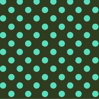 Tula Pink True Colors Pom Poms Fern Spot Polkadot Geometric Blender Cotton Fabric