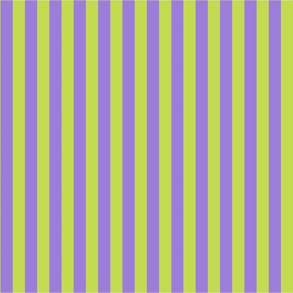 Tula Pink True Colors Stripes Orchid Tent Stripe Geometric Blender Cotton F