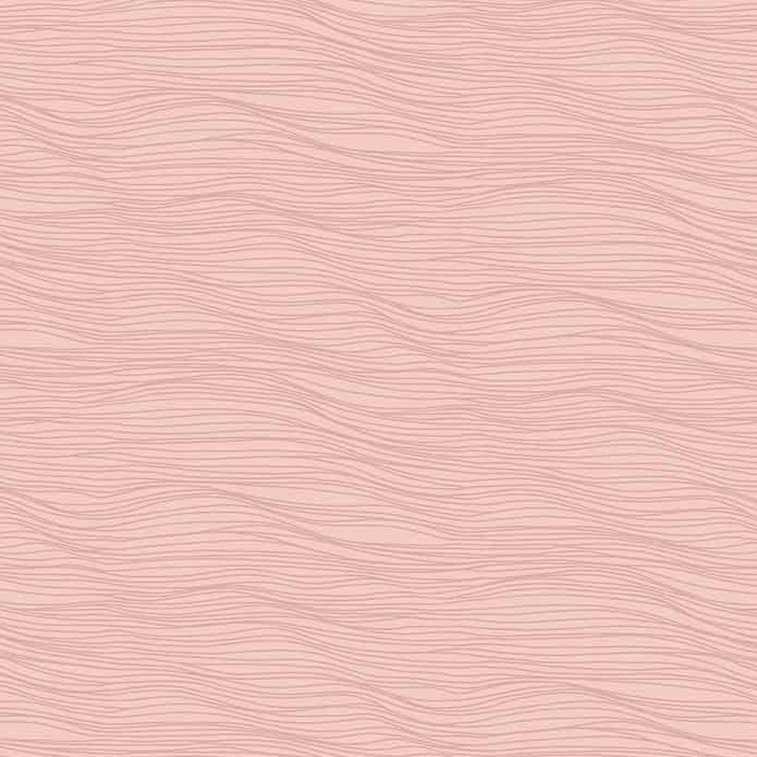 Figo Basics Elements Water Pink Blender Coordinate Texture Cotton Fabric
