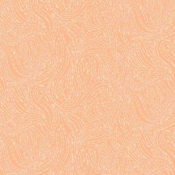 Figo Basics Elements Fire Coral Blender Coordinate Texture Cotton Fabric