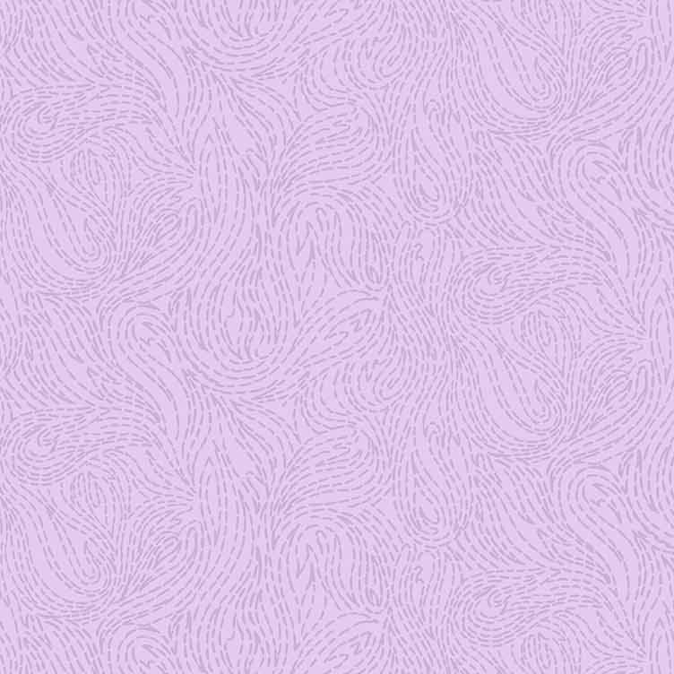 Figo Basics Elements Fire Lilac Blender Coordinate Texture Cotton Fabric