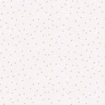 Figo Basics Elements Air White Blender Coordinate Texture Cotton Fabric