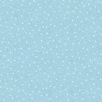 Figo Basics Elements Air Blue Blender Coordinate Texture Cotton Fabric