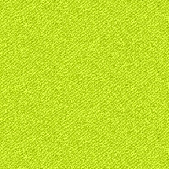 Libs Elliott Phosphor Borealis Neon 9354-V Printed Denim Texture Cotton Fab