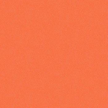 Libs Elliott Phosphor Blaze Orange 9354-O1 Printed Denim Texture Cotton Fabric