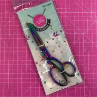 "Tula Pink Hardware Fabric Shears 8"" Right Handed Scissors"