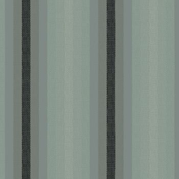 Alison Glass Kaleidoscope Stripes and Plaids Charcoal Stripe Shot Woven WV9540-CHARCOAL Cotton Fabric
