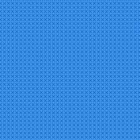 Cross Stitch Kitchen Blue Alison Glass A9254-B1 Cotton Fabric
