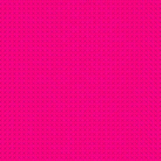 Cross Stitch Ruby Alison Glass A9254-E1 Cotton Fabric