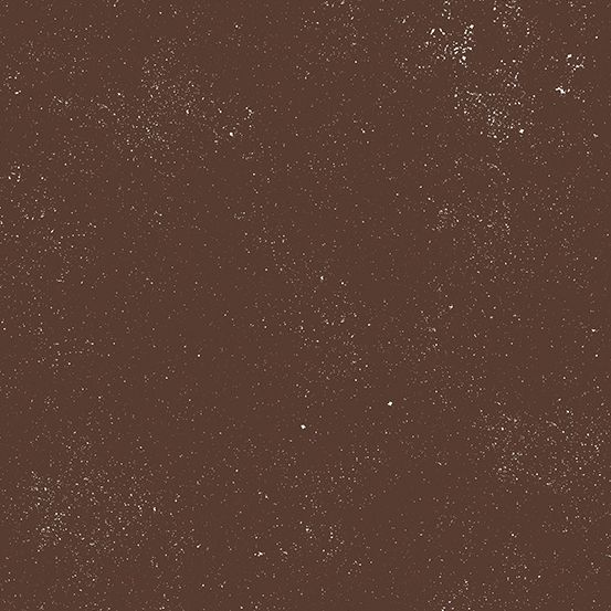 Spectrastatic II Milk Chocolate A9248-N2 Speckle Blender Giucy Giuce Cotton