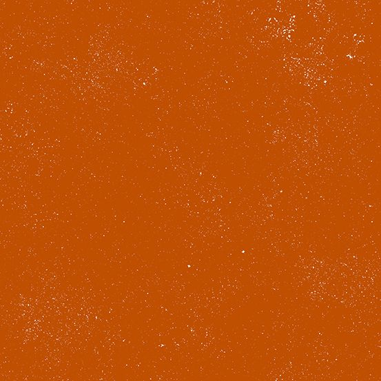 Spectrastatic II Terracotta A9248-O4 Speckle Blender Giucy Giuce Cotton Fab