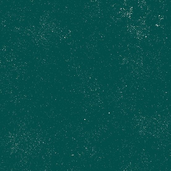 Spectrastatic II Dark Teal A9248-T4 Speckle Blender Giucy Giuce Cotton Fabr