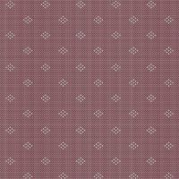 Entwine Woven Yarn-Dye Dobby Intersect Burgundy WV-INTERSECT-R Giucy Giuce Cotton Fabric
