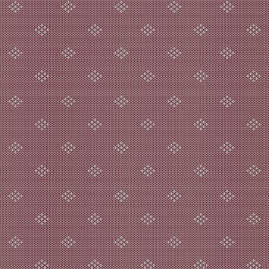 Entwine Woven Yarn-Dye Dobby Intersect Burgundy WV-INTERSECT-R Giucy Giuce