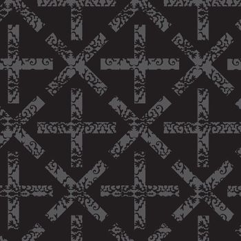 Art Theory x&+ Night Alison Glass A9704-C Cotton Fabric