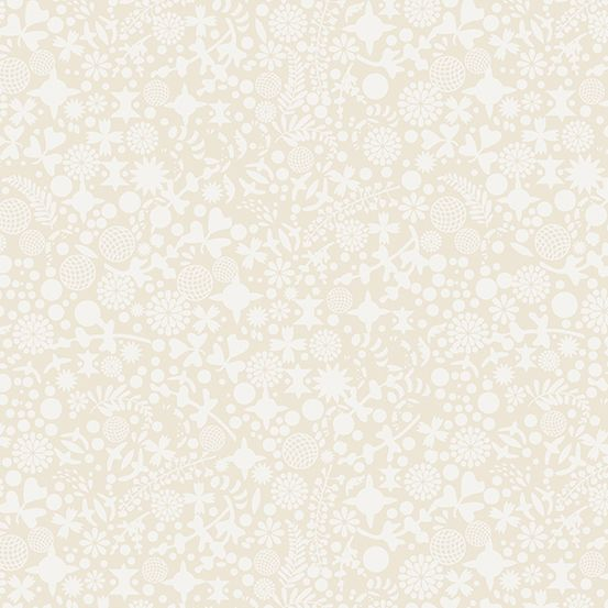 Art Theory Party Endpaper Day Alison Glass A9706-L Cotton Fabric