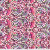 PRE-ORDER Tula Pink Daydreamer Pretty in Pink Flamingo Dragonfruit Cotton Fabric