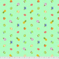 PRE-ORDER Tula Pink Daydreamer Forbidden Fruit Snacks Mojito Cotton Fabric
