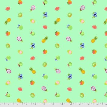 PRE-ORDER Tula Pink Daydreamer Forbidden Fruit Snacks Mojito Cotton Fabric